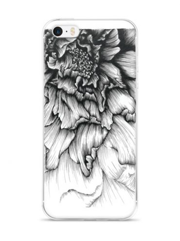 Looking Deep iPhone 5/5s/Se, 6/6s, 6/6s Plus Case